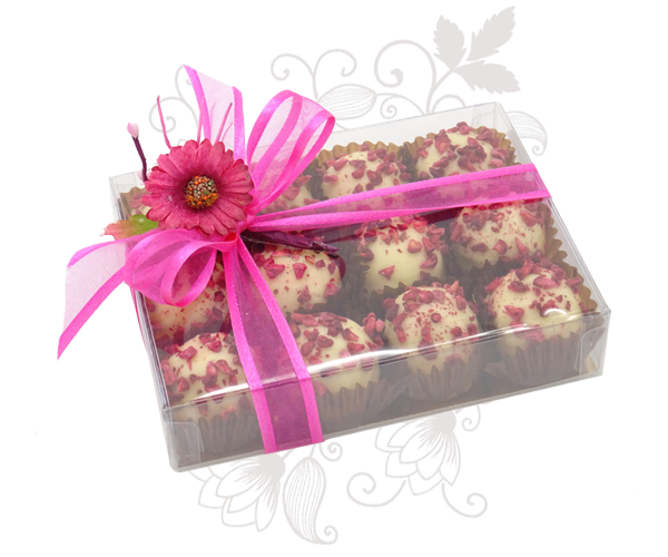 Mothers Day Chocolates in a box