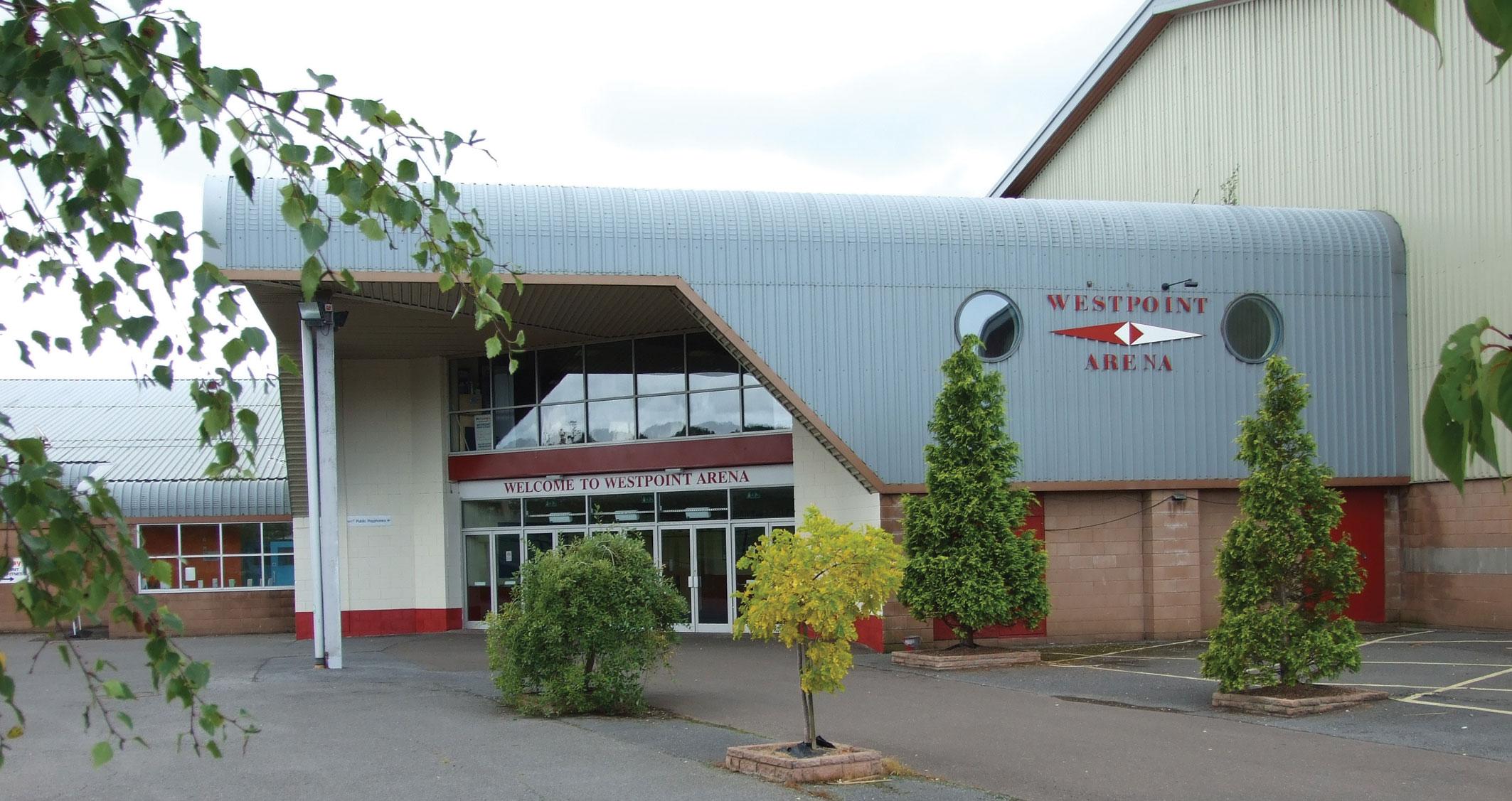 Westpoint Arena